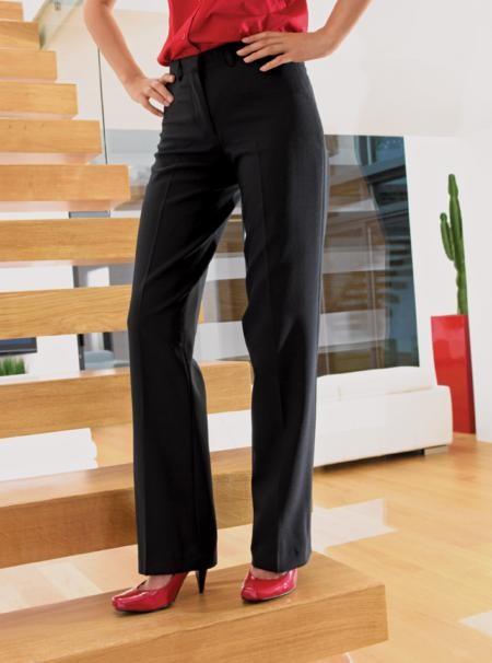 Premier PR530 Women's polyester trousers