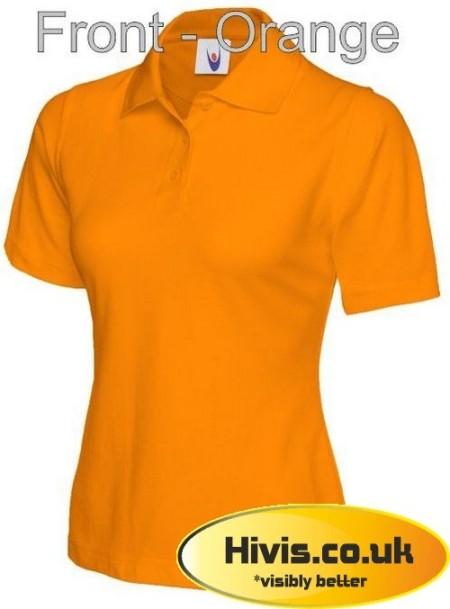 UC106 Orange