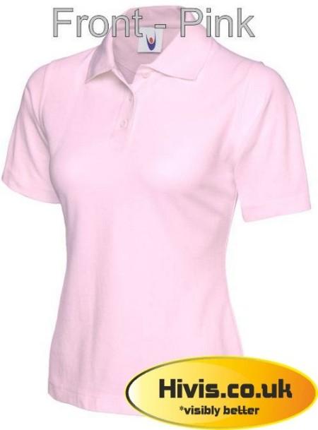 UC106 Pink