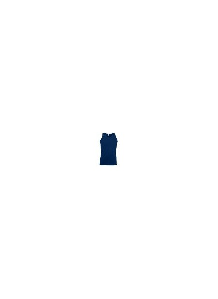 Fruit of the Loom SS100 Deep Navy