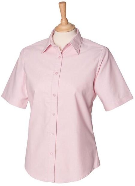 Henbury HB516 Pink