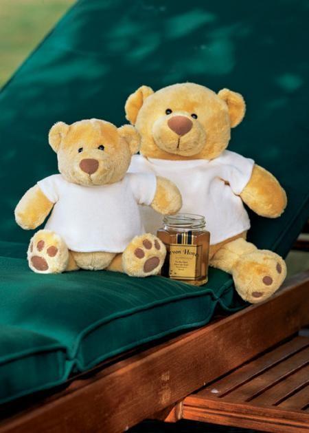 Mumbles MM021 Honey bear