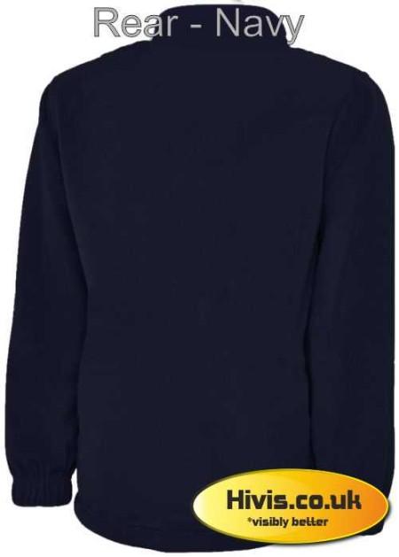 UC604 Navy Blue