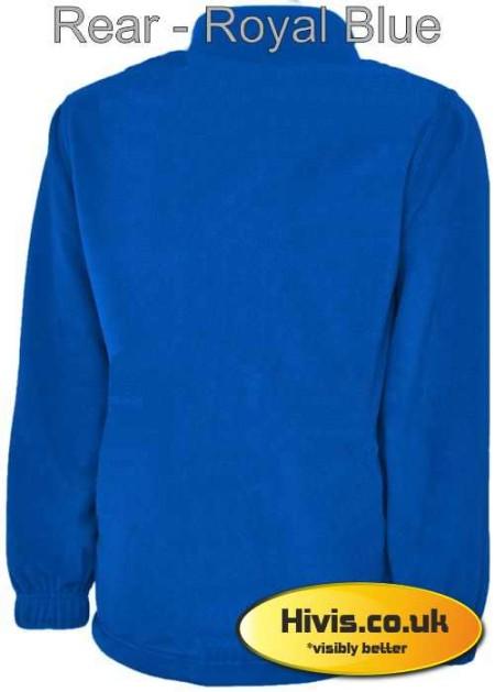 UC604 Royal Blue