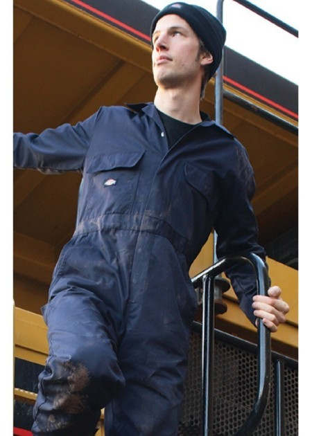 Dickies WD4829 RedHawk Boilersuit