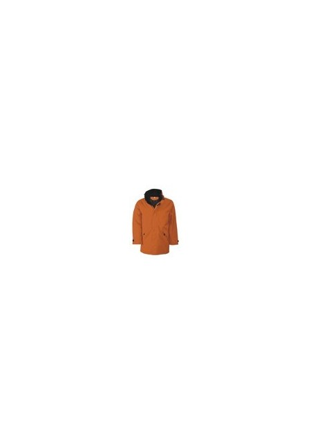 Kariban KB677 Orange/Black