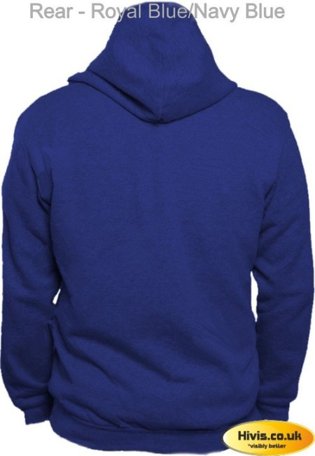 UC507 Royal Blue/Navy Blue