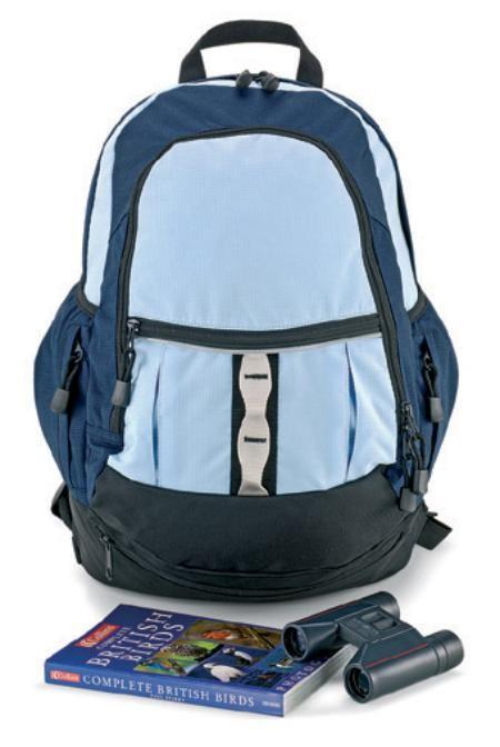 Quadra QD057 All purpose backpack