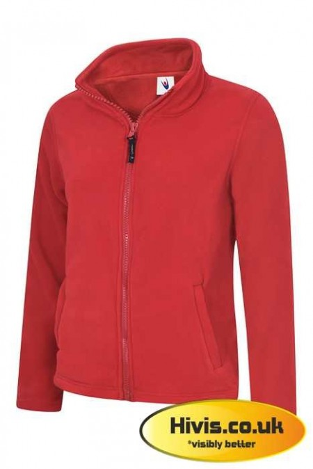 UC608 Red