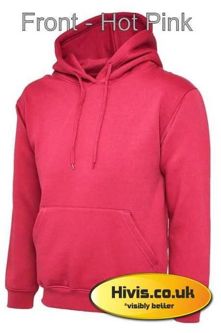 UC502 Hot Pink