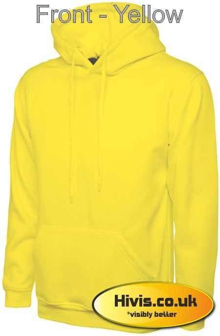 UC502 Yellow