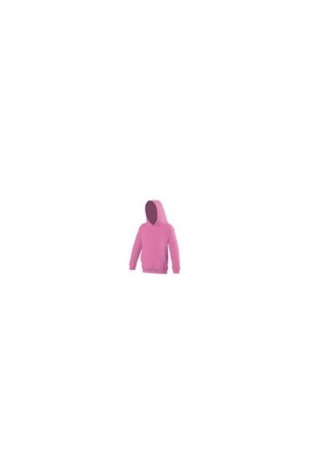 Awdis JH03J Candyfloss Pink/Hot Pink