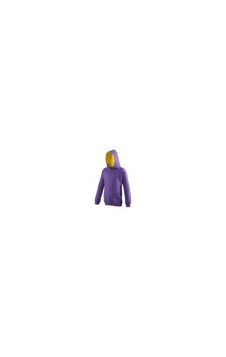 Awdis JH03J Purple / Sun Yellow