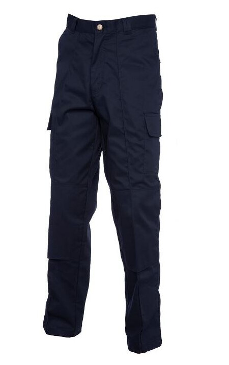 UC904 Work trousers Navy