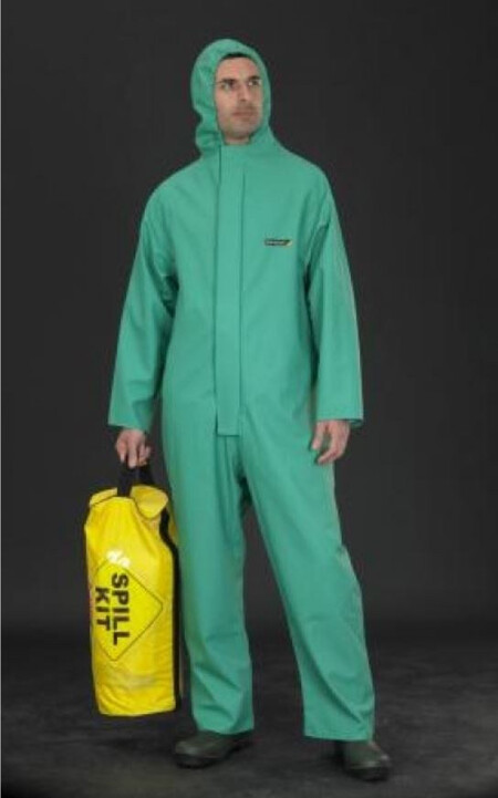 CPBH Chemsol Plus Protective Chemical Coverall