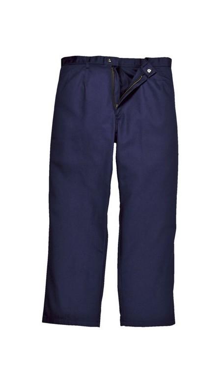 Flame retardant trousers PROT