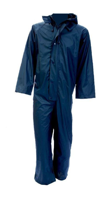 Royal Waterproof breathable coverall