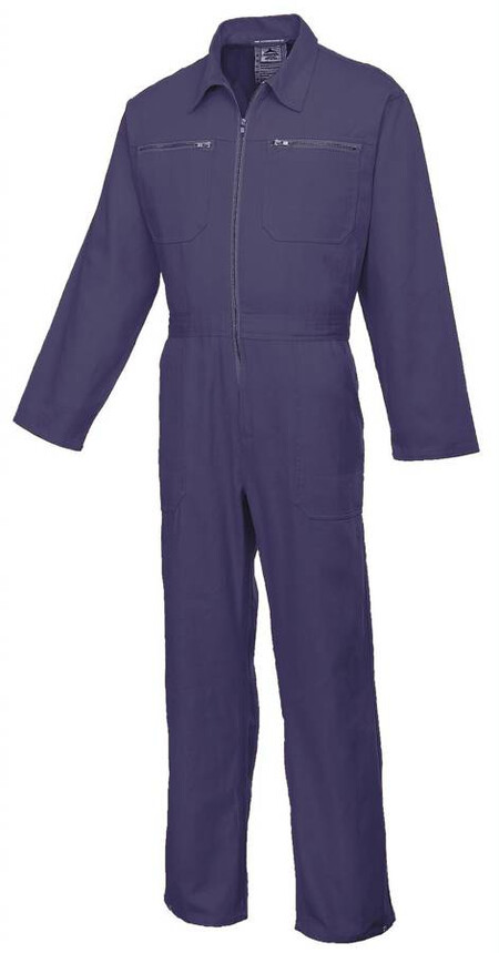 C811 Coverall Navy